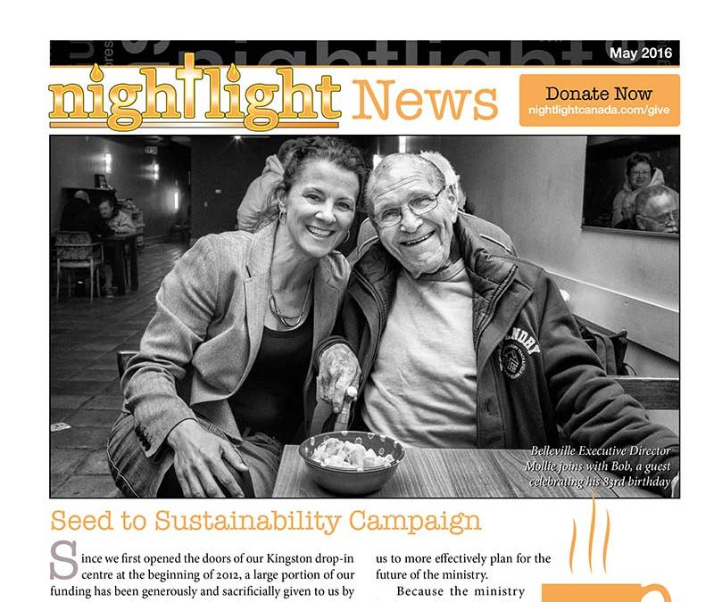 nightlight Canada News – May 2015