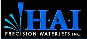 Hai Precision Waterjets Logo