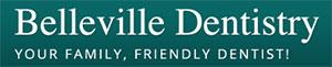 Belleville Dentistry Logo